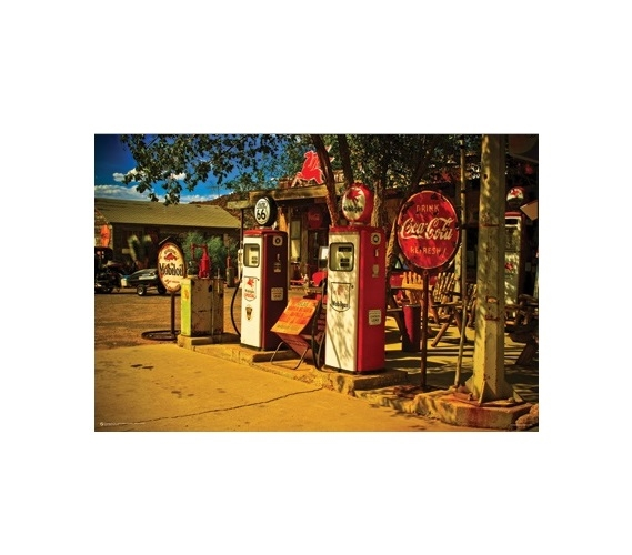 Route 66 poster for Cool posters for your room
