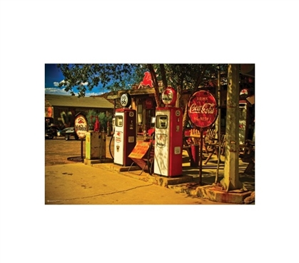 Route 66 Cool Posters for Dorm Rooms Dorm Room Decorations Must Have Dorm Items