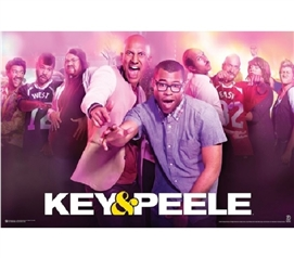 College Decorations Are Cheap - Key and Peele - Club - Add Decor To Dorms