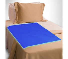 Sleep Cool - Gel Bed Pad - Keep Cool On Hot Nights