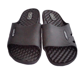 Sport Shower Sandals - Black College Necessities