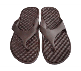 Comfort Shower Sandals Brown College necessities