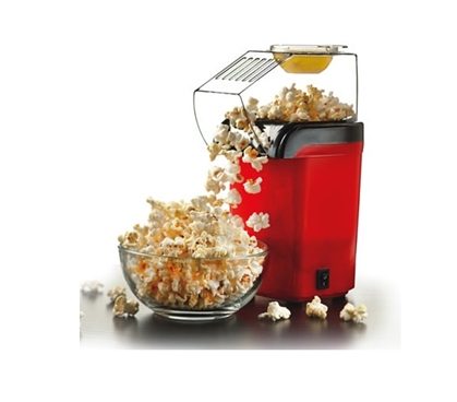 Popcorn Popper - Hot Air Popcorn Maker