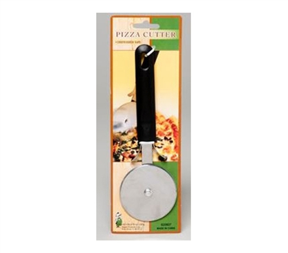 Dorm Cooking - College Essential Pizza Cutter - Kitchen Utensil
