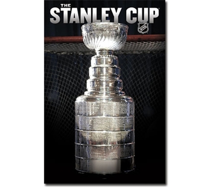 Essential Decorations For College - Stanley Cup Poster - Must Have For Hockey Fans