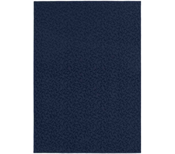 College Ivy Rug Navy Blue College Products Best Area