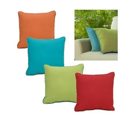 Simply Soft Decorative Pillow