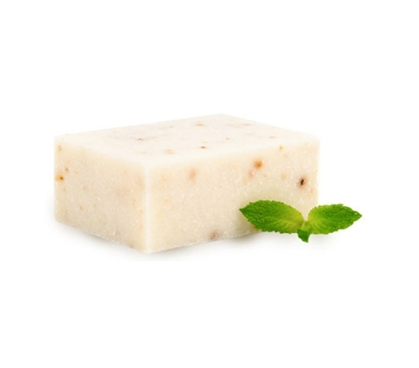 Bar Soap - Spearmint - Soap With A Cause! Cheap Dorm Supplies Must Have Dorm Items