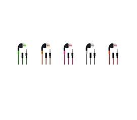 Cords Earbuds Dorm Essentials College Supplies Must Have Dorm Items