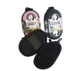 Portable Compact Speaker Bag