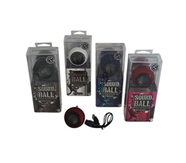 Sound Ball Mini College Speaker