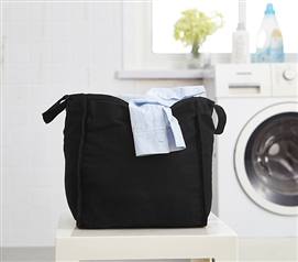Suprima Small Clothes Bag - Black