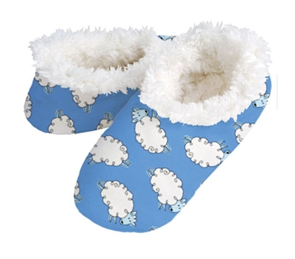 Dorm Snoozies - Sheep (Blue)