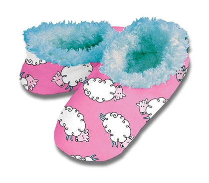 Dorm Snoozies - Sheep (Pink)