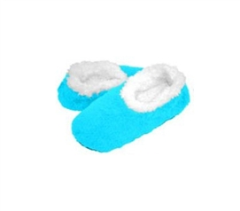 Dorm Snoozies - Neon Bright Aqua
