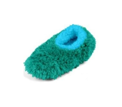 Dorm Snoozies - Furry Emerald Must Have Dorm Items College Supplies