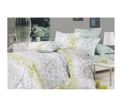 Pebble Twin XL Comforter Set College Essential Decor