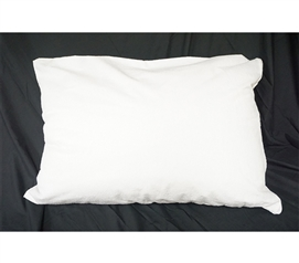 Terry Cloth Standard College Pillow Cover