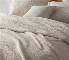 Coma Inducer Twin XL Duvet Cover - The Napper - Jet Stream