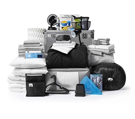 Top 19 Dorm Bedding Necessities Package - Only the Best