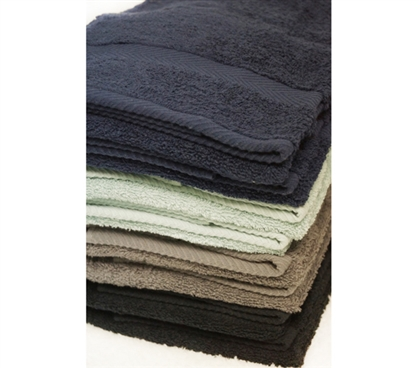 Towel Set - Classic College Dorm Essentials