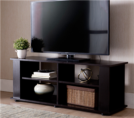 The College TV Stand