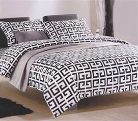 TXL Dorm Bedding Mystique Extra Long Twin Comforter