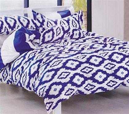 Dorm Bedding for Girls Mojave TXL Comforter Extra Long