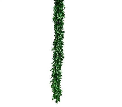 Dorm Room Decor Green Foil Garland Must Have Dorm Items