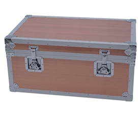 VIN Steel Plated Trunks - Sommet Destination (Rose Gold)