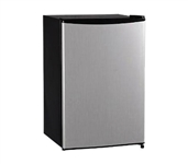 Cool Dorm Room Stuff For College - Midea College Dorm Fridge - 2.4 Cu Ft