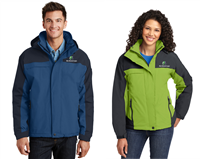 792 Nootka Winter Jacket