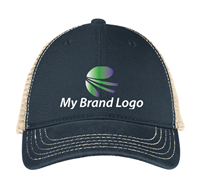 DT630 Super Soft Trucker Cap