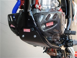 CRF 150R GLIDE PLATE (2007-2019)