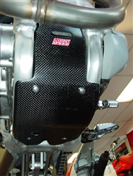 CRF 450R GLIDE PLATE (2009-2016)
