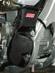 YZ 450F/250F CASE GUARD, RIGHT-PROTECTS WATERPUMP AND Y-HOSES  (2014-2017)
