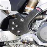 WR 250F FRAME GUARDS (2003-2006)