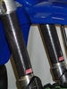 YZ 125 UPPER CF FORK WRAPS (2005)