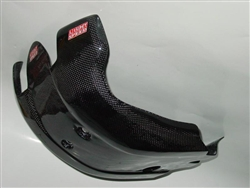 CRF 250R FACTORY CF GLIDE PLATE (2010-2017)