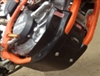 KTM 450 SX-F - FACTORY STYLE GLIDE PLATE (2013-2015)
