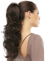 Foxy Ponytail | EasiHair
