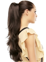 Provocative Ponytail | EasiHair