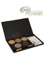 Eye Power Makeup Palette | Ellen Wille