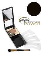 Eye Power Eyebrow Makeup | Black
