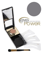 Eye Power Eyebrow Makeup | Charcoal