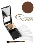 Eye Power Eyebrow Makeup | Irid Brown