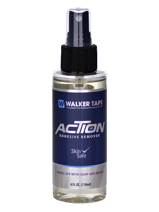 Action - Wig Adhesive Remover