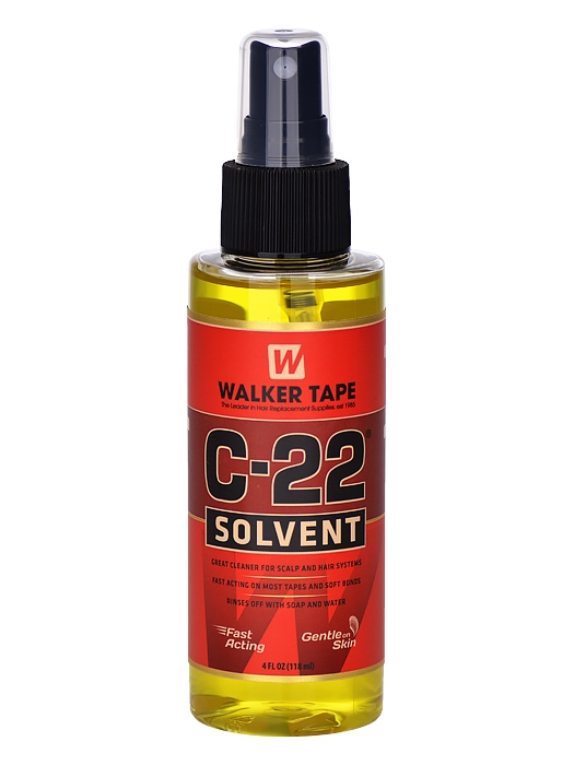 C-22 Solvent - Wig Adhesive Remover