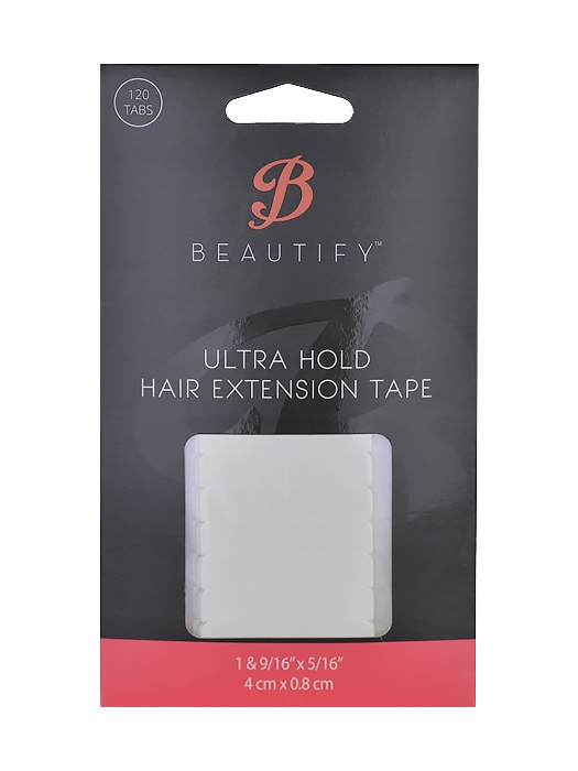 Ultra Hold Hair Extension Tape Tabs