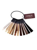 Heat Friendly Synthetic Colour Ring Essentials | Gabor